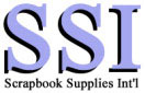 Scrapbook Supplies International